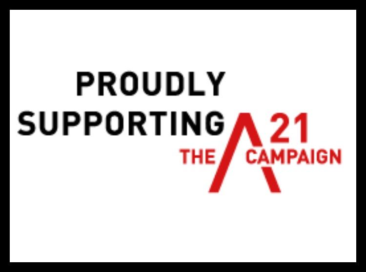 A21 Campaign  -christyfitzwater.com