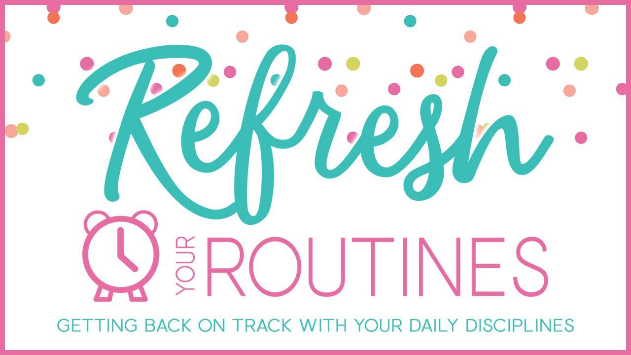 Refresh Your Routines in Kajabi