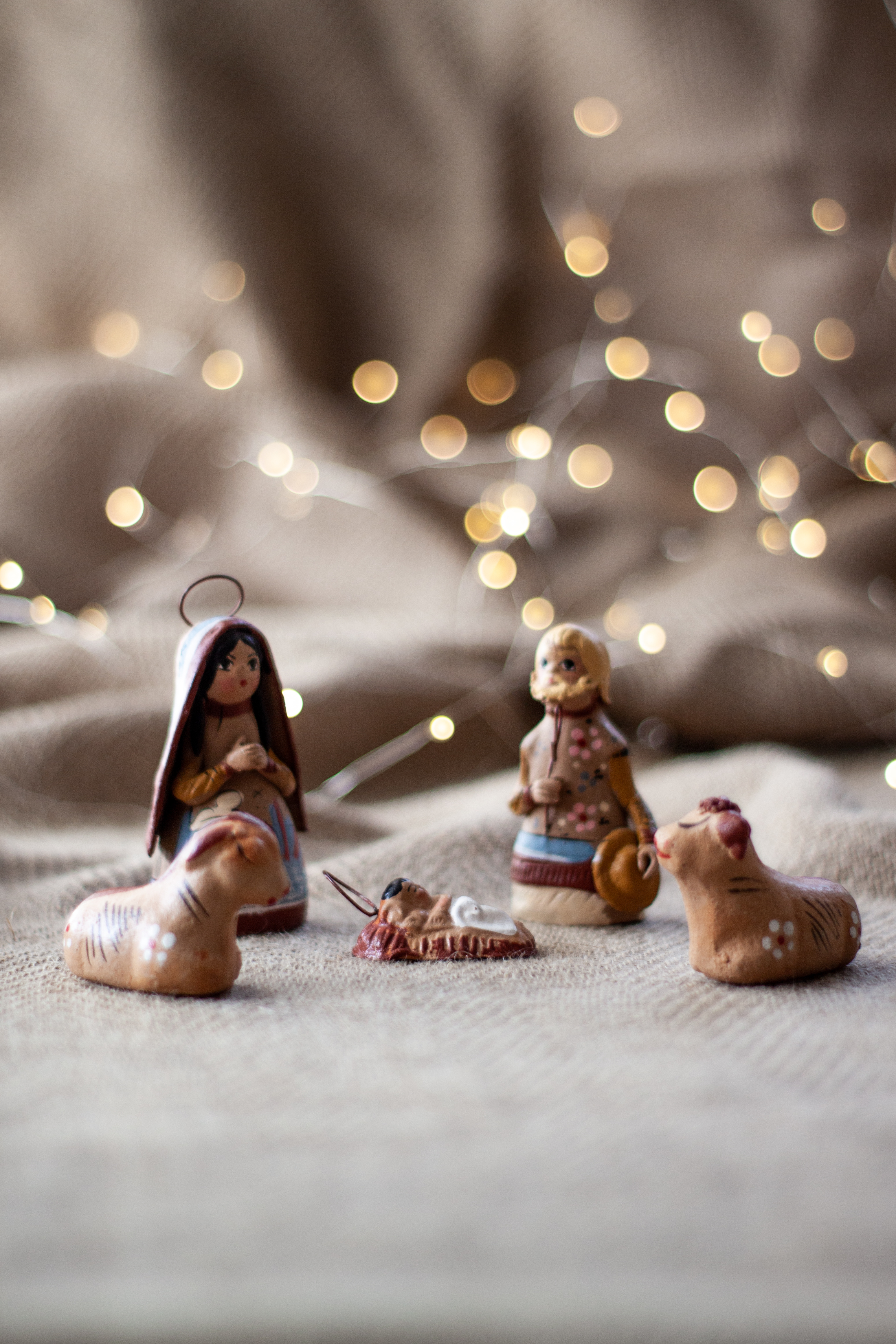 Why Your Christmas Decorations Matter -christyfitzwater.com