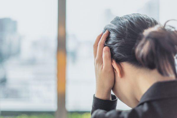When Prayer Feels Like A Hopeless Effort -christyfitzwater.com