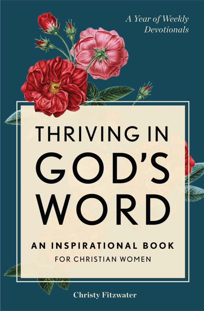 Thriving in God's Word